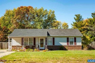 Waynesboro VA Rental For Rent: $1,000