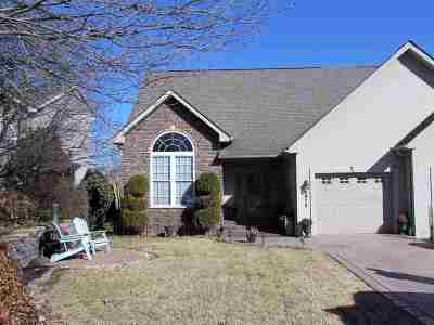 Rockingham County Townhome For Sale: 2975 Cullison Ct