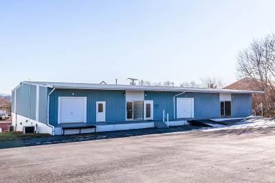 Harrisonburg Commercial Lease For Lease: 1061 South High St
