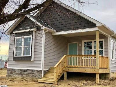 Augusta County Single Family Home For Sale: 36 Verona Court Blvd