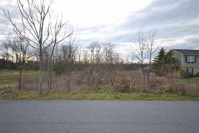 Rockingham County Lots & Land For Sale: Four Leaf Cir