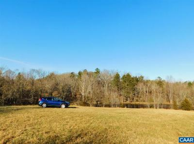 Lots & Land For Sale: 1050 Frays Mountain Rd