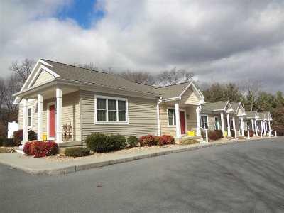 Harrisonburg Rental For Rent: 735 Foley Rd #103
