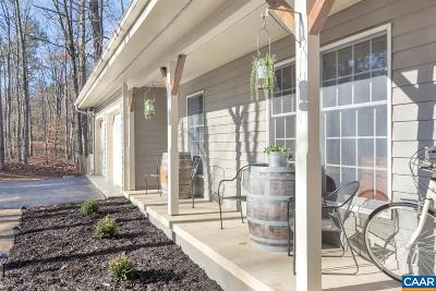 Palmyra Single Family Home For Sale: 40 Marwood Dr