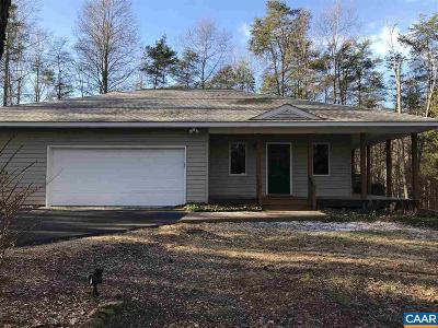 Madison County Single Family Home For Sale: 523 Old Forge Way