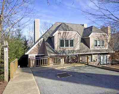 Nelson County Townhome For Sale: 6 Ivy Glen Ln