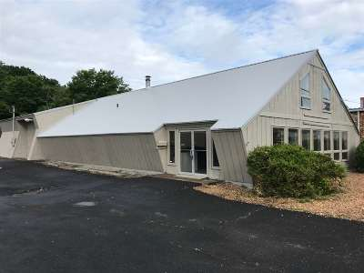 Commercial For Sale: 832 Greenville Ave
