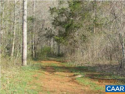 Nelson County Lots & Land For Sale: 2 Grapelawn Dr