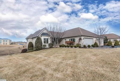 Augusta County Townhome For Sale: 33 Goose Meadow Ct