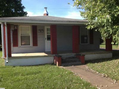 Augusta County Single Family Home For Sale: 18 Third Ave