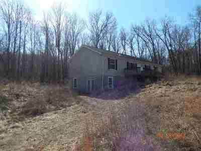 Page County Single Family Home For Sale: 338 Auto Dr
