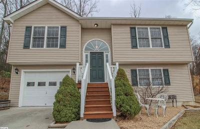 Staunton Single Family Home For Sale