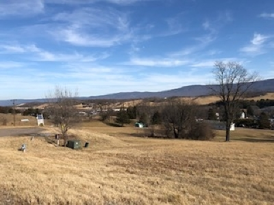 Rockingham County Lots & Land For Sale: Windy Heights Ln