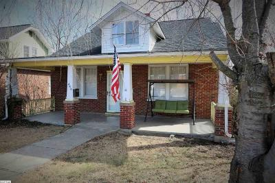 Waynesboro County Single Family Home For Sale: 360 Pine Ave