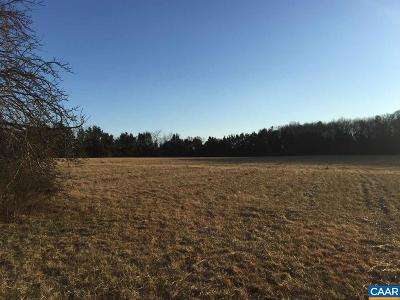 Louisa Lots & Land For Sale: Lot 4 W Old Mountain Rd