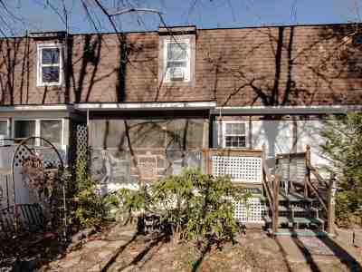Rockingham County Townhome For Sale: 175 Passage Ln