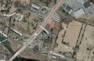 Commercial For Sale: 700 N Lee Hwy