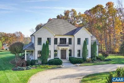 Louisa County Single Family Home For Sale: 341 Pelham Dr