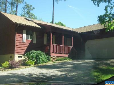 Palmyra Single Family Home For Sale: 32 Begum Rd