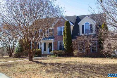 Nelson County Single Family Home For Sale: 267 Tanbark Dr