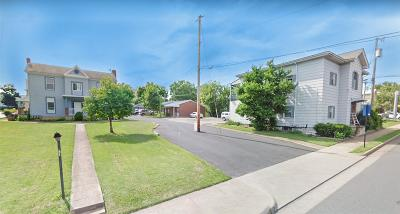 Harrisonburg Multi Family Home For Sale: 133 & 149 N High St