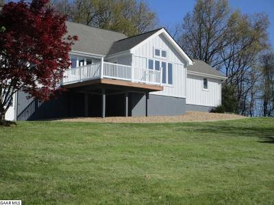 Staunton Single Family Home For Sale: 63 Mitchell Ln
