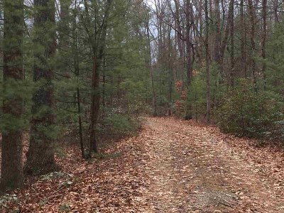 Lots & Land Sold: Runions Creek Rd