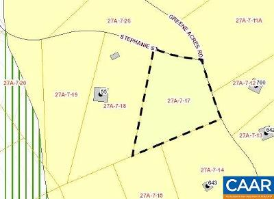 Lots & Land For Sale: 02 Stephanie St