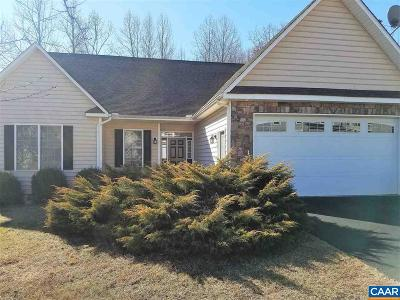 Greene County Single Family Home For Sale: 328 Ridgemont Ct