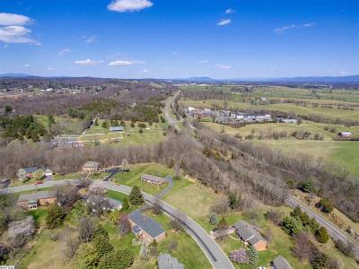 Staunton Lots & Land For Sale: 822 Lammermoor Dr