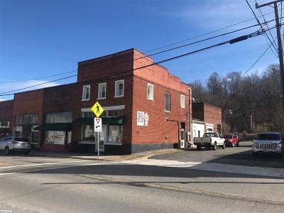 Commercial For Sale: 19746 Main St