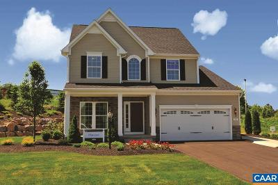 Albemarle County Single Family Home For Sale: 4411 Sunset Dr
