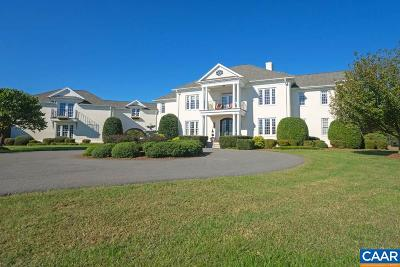 Scottsville VA Farm For Sale: $2,975,000