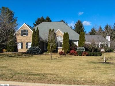 Waynesboro County Single Family Home For Sale: 413 Pelham Dr