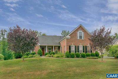 Palmyra Single Family Home For Sale: 264 Justin Dr