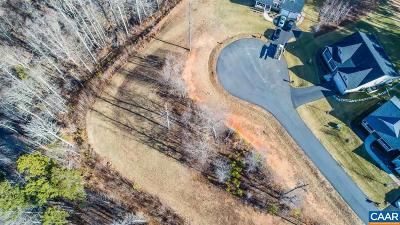 Lots & Land For Sale: Lot 16 Forest Ct