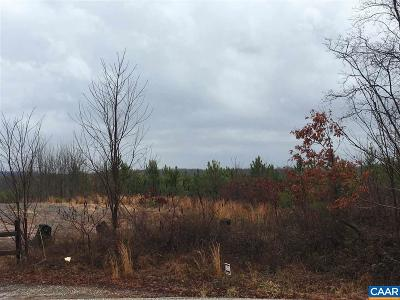 Lots & Land For Sale: 7206 Rockfish River Rd