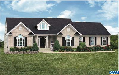 Louisa County Single Family Home For Sale: 19 Austin Rd