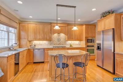 Earlysville Single Family Home For Sale: 1345 Elderberry Pl