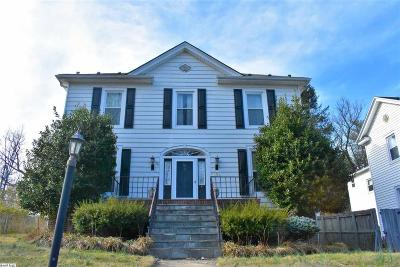 Waynesboro County Single Family Home For Sale: 629 Walnut Ave