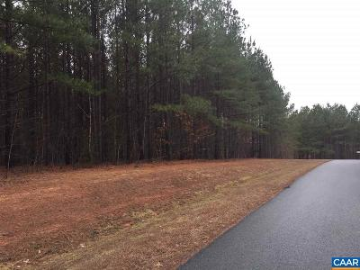 Scottsville VA Lots & Land For Sale: $27,900