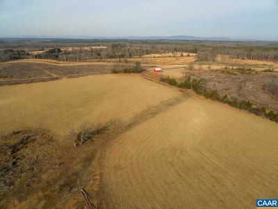 Lots & Land For Sale: Nahor Manor Rd