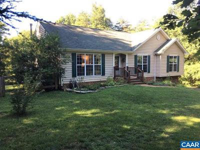 Greene County Single Family Home For Sale: 6688 Amicus Rd