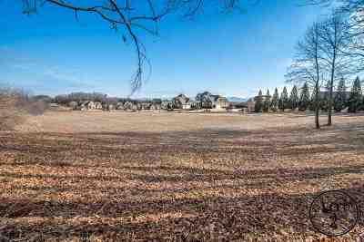 Waynesboro Lots & Land For Sale: 513 Chateau Ln