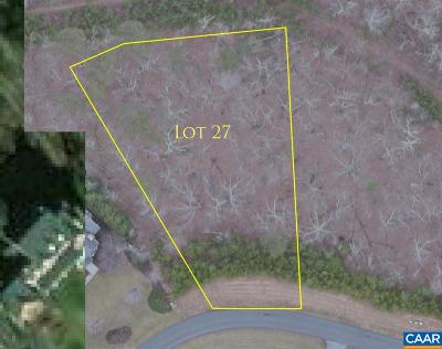 Lots & Land For Sale: 2092 Farringdon Rd