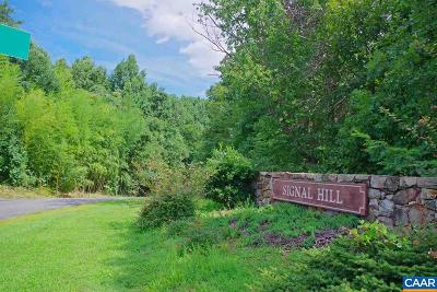 Lots & Land For Sale: 3 Signal Hill Dr