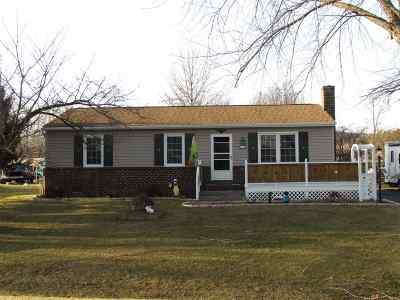 Dayton Single Family Home For Sale: 1955 McCall Dr