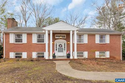 Single Family Home Sold: 3505 W Monacan Dr