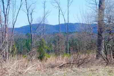 Charlottesville Lots & Land For Sale: 4998 Watts Passage