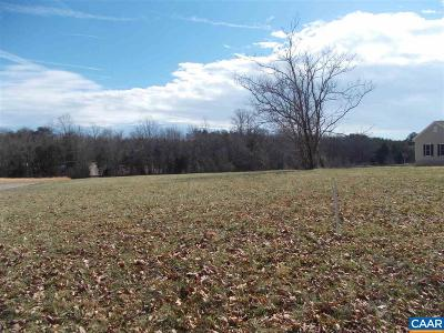 Lots & Land For Sale: Kennon Rd